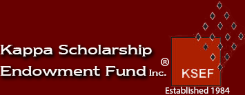Kappa Scholarship Endowment Fund, Inc.